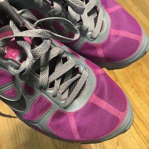 the best attitude 0e60f 15b02 Nike Shoes - Nike Shox Turbo 12 GreyPurple - Sz 7.5